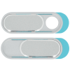 View Extra Image 2 of 6 of iCam Privacy Blocker - Aluminum Cover - 24 hr