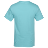 View Extra Image 1 of 2 of Jerzees Dri-Power Ringspun T-Shirt - Colors - Screen