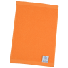 """View Image 3 of 3 of Tone on Tone Golf Towel - 12"""" x 17"""""""