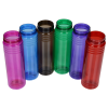View Image 2 of 4 of Halcyon Water Bottle with Sport Lid - 24 oz.