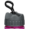 View Image 4 of 4 of Halcyon Water Bottle with Sport Lid - 24 oz.