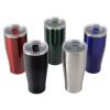 View Image 3 of 3 of Crossland Vacuum Mug - 20 oz. - Full Color