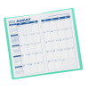 View Extra Image 1 of 2 of Pocket Planner - Monthly - Translucent