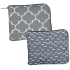 View Extra Image 3 of 5 of RuMe cFold Travel Tote - Patterns