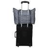 View Extra Image 4 of 5 of RuMe cFold Travel Tote - Patterns - 24 hr