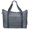 View Extra Image 5 of 5 of RuMe cFold Travel Tote - Patterns - 24 hr