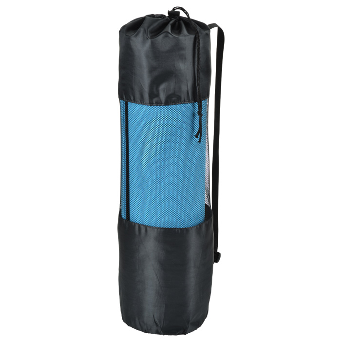 909a583083a2 4imprint.com  Non-Slip Yoga Mat with Carrying Bag 147131