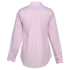 View Extra Image 1 of 2 of Thurston Wrinkle Resistant Cotton Shirt - Ladies' - 24 hr