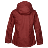 View Extra Image 2 of 3 of Roots73 Shoreline Soft Shell Jacket - Ladies'