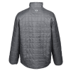 View Extra Image 2 of 2 of Storm Creek Thermolite Travelpack Jacket - Men's