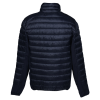 View Extra Image 1 of 2 of Lemont Quilted Hybrid Jacket - Men's