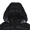 View Extra Image 2 of 3 of Hudson Quilted Hooded Jacket - Ladies'