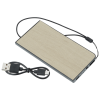 View Image 5 of 6 of Woodland Power Bank