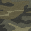View Extra Image 1 of 2 of Alternative School Yard Hoodie - Ladies' - Camo - Embroidered