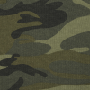 View Extra Image 1 of 2 of Alternative School Yard Hoodie - Men's - Camo - Embroidered