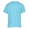 View Extra Image 2 of 2 of Comfort Colors Garment-Dyed T-Shirt - Youth - Screen