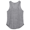 View Extra Image 2 of 2 of Threadfast Blizzard Jersey Racerback Tank - Ladies' - Screen