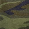 View Extra Image 1 of 2 of Alternative Jersey Classic Jogger Pants - Ladies' - Camo