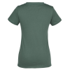 View Extra Image 1 of 2 of Next Level Performance V-Neck T-Shirt - Ladies'