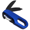 View Extra Image 2 of 2 of Clipper Multi-Tool Carabiner - 24 hr