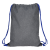 View Extra Image 1 of 2 of Fritz Drawstring Sportpack - 24 hr