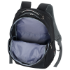 View Extra Image 2 of 5 of Wenger Pro-Check 17 inches Laptop Backpack - Embroidered
