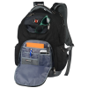 View Extra Image 2 of 4 of Wenger Odyssey Pro-Check 17 inches Laptop Backpack - Embroidered
