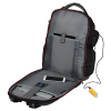 View Extra Image 4 of 4 of Wenger Odyssey Pro-Check 17 inches Laptop Backpack - Embroidered