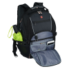 View Extra Image 1 of 5 of Wenger Pro II 17 inches Laptop Backpack - Embroidered