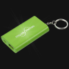 View Extra Image 2 of 4 of Bodie Light-Up Logo Power Bank Keychain