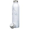 Rustic Vacuum Bottle - 20 oz. - Marble Image 1 of 1