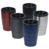 View Extra Image 2 of 2 of Kappa Travel Tumbler - 12 oz.