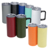 View Extra Image 1 of 2 of Acadia Camp Travel Mug - 18 oz.