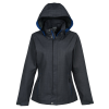 View Extra Image 1 of 3 of Storm Creek Executive Jacket - Ladies'