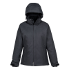 View Extra Image 1 of 3 of Storm Creek Luxe Thermolite Insulated Jacket - Ladies'