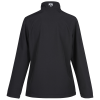View Extra Image 1 of 2 of Storm Creek Microfleece Lined Soft Shell Jacket - Ladies'