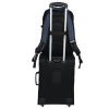 View Extra Image 1 of 4 of Crossland 15 inches Laptop Backpack - Embroidered