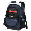 View Extra Image 4 of 4 of Crossland 15 inches Laptop Backpack - Embroidered