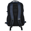 View Extra Image 3 of 4 of Crossland 15 inches Laptop Backpack - Embroidered - 24 hr