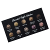 View Extra Image 1 of 3 of Decadent Truffle Box - 10 Piece