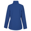 View Extra Image 1 of 2 of Interfuse Soft Shell Jacket - Ladies'
