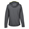 View Extra Image 1 of 2 of Eddie Bauer Colorblock Hooded Fleece Jacket - Men's