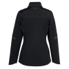 View Extra Image 1 of 2 of OGIO Action Soft Shell Jacket - Ladies'