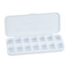View Extra Image 1 of 3 of Traveler's Weekly AM/PM Pill Box