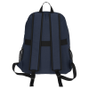 """View Extra Image 2 of 4 of 4imprint 15"""" Laptop Backpack - Embroidered"""