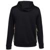 View Extra Image 1 of 3 of Decoy Camo Block Full-Zip Tech Sweatshirt