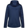 View Extra Image 1 of 2 of Nike Thermal Fit Full-Zip Hoodie - Ladies'