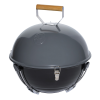 View Image 4 of 5 of Coleman Party Ball Charcoal Grill with Cover