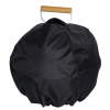 View Image 5 of 5 of Coleman Party Ball Charcoal Grill with Cover