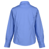 View Extra Image 1 of 2 of Essential Poplin Shirt - Ladies'